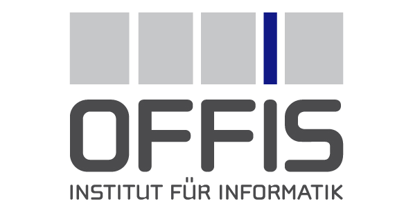 OFFIS – Institute of Computer Science, Interactive Systems Logo